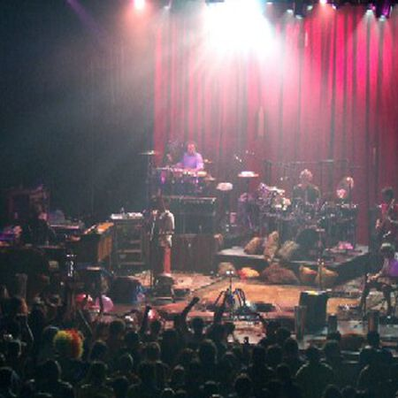 07/25/04 The Joint , Las Vegas, NV