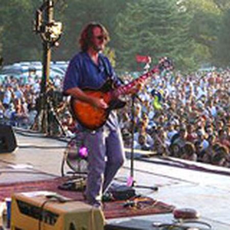 09/24/05 Austin City Limits Festival, Austin, TX
