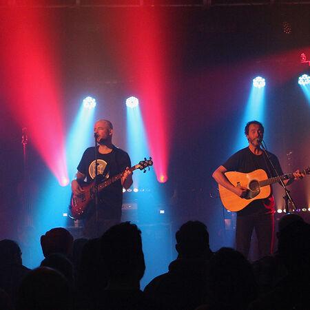 01/21/18 3rd and Lindsley, Nashville, TN