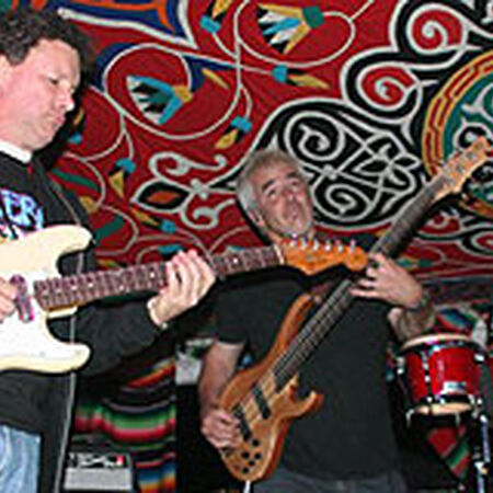 09/12/08 Earthdance, Laytonville, CA