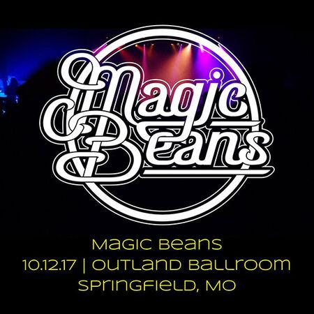 10/12/17 Outland Ballroom, Springfield, MO
