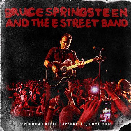 07/11/13 Ippodromo delle Capannelle, Rome, IT