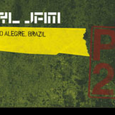 11/11/11 Zequinha, Porto Allegre, BR