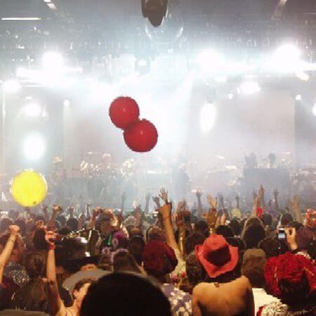 12/31/05 Concourse Exhibition Center, San Francisco, CA