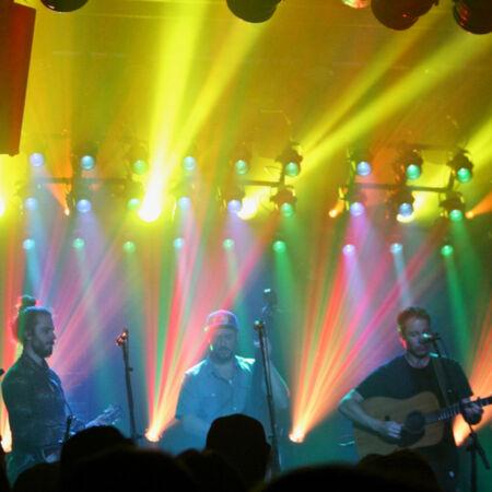 02/13/19 Music Hall, Jacksonville, FL