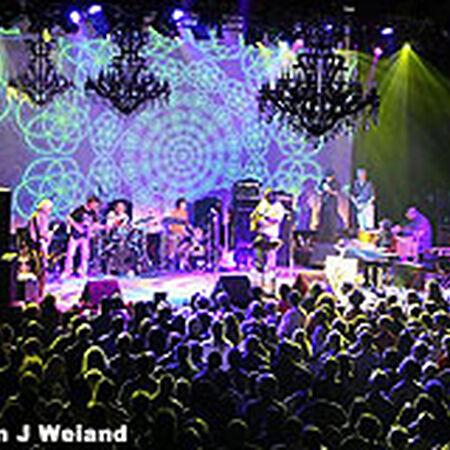 08/08/08 Fillmore Auditorium, San Francisco, CA