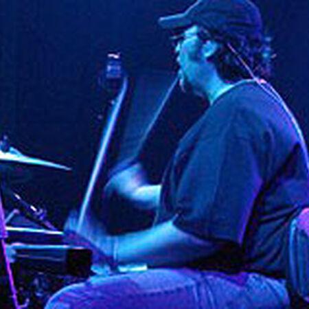04/12/08 Auditorium Theatre, Chicago, IL