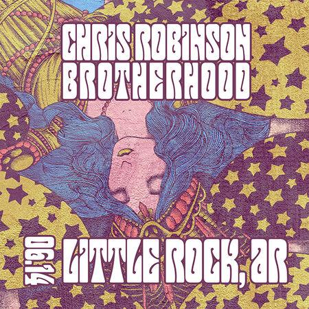 06/14/16 Ravens Reels, Little Rock, AR