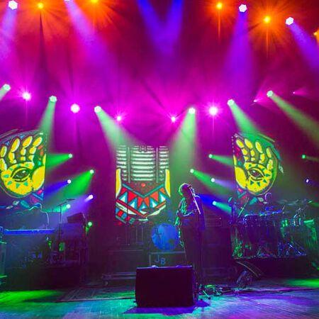 10/26/16 Stephens Auditorium, Ames, IA