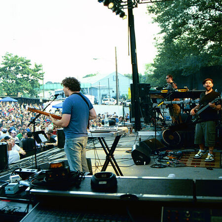 06/30/07 Masquerade Music Park, Atlanta, GA