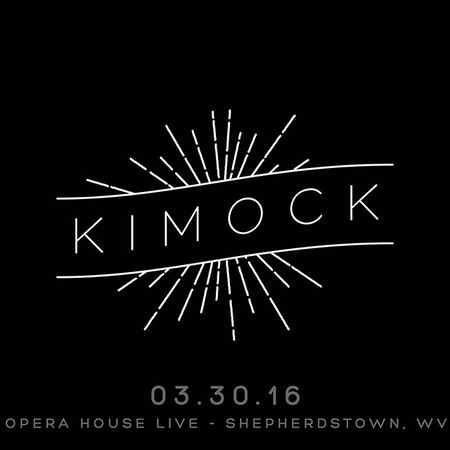 03/30/16 Opera House Live, Shepherdstown, WV