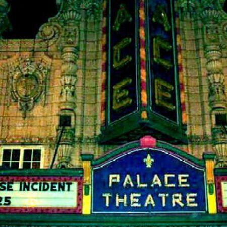 10/25/04 Louisville Palace, Louisville, KY