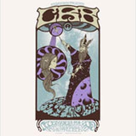 12/14/12 CRB Ravens Reels, San Francisco, CA
