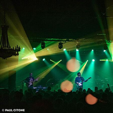 12/27/19 Higher Ground, Burlington, VT