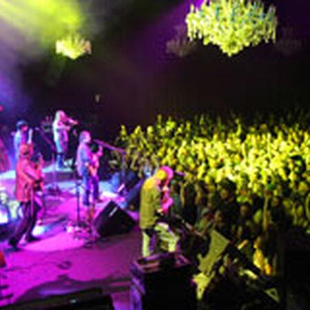 03/09/12 Auditorium, San Francisco, CA