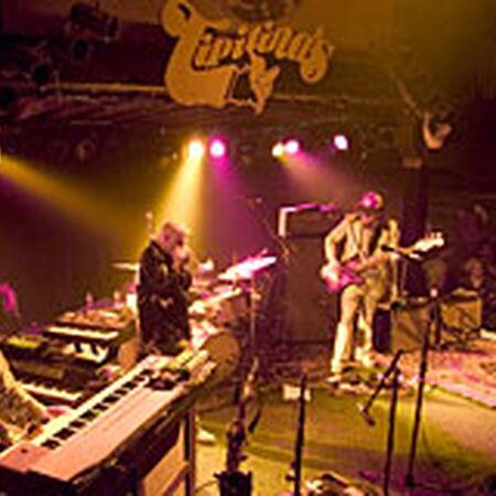 02/05/05 Tipitina's, New Orleans, LA