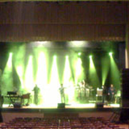 04/08/08 Egyptian Theatre, DeKalb, IL