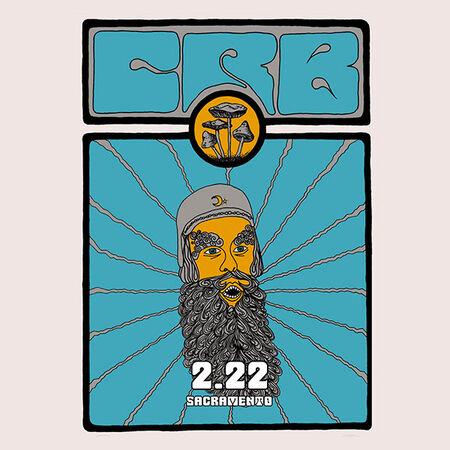 02/22/19 Ace of Spades, Sacramento, CA