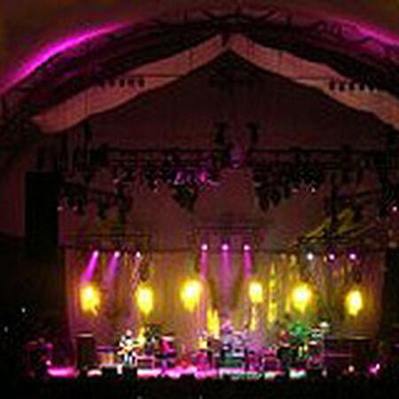 09/20/05 Charlottesville Pavilion, Charlottesville, VA