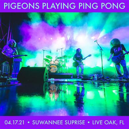04/17/21 Suwannee Surprise, Live Oak, FL