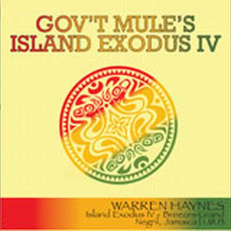01/18/13 Island Exodus IV, Negril, JM