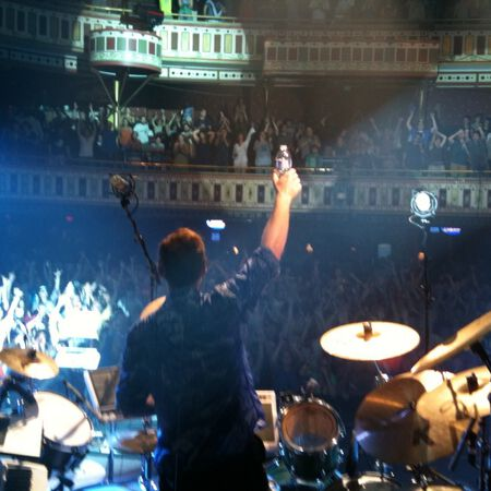 09/25/09 Tabernacle, Atlanta, GA