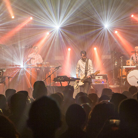 02/17/18 The Fonda Theatre, Los Angeles, CA