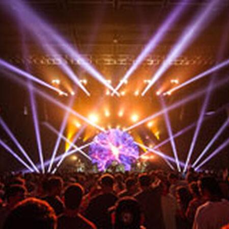 07/12/13 The Joint at Hard  Rock, Las Vegas, NV