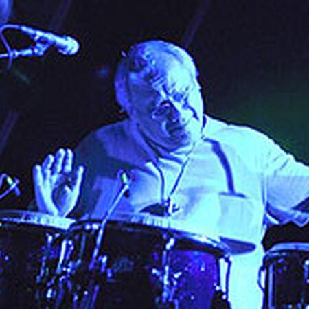 10/26/07 Ryman Auditorium, Nashville, TN
