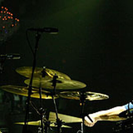 11/06/07 Jackie Gleason Theater, Miami Beach, FL
