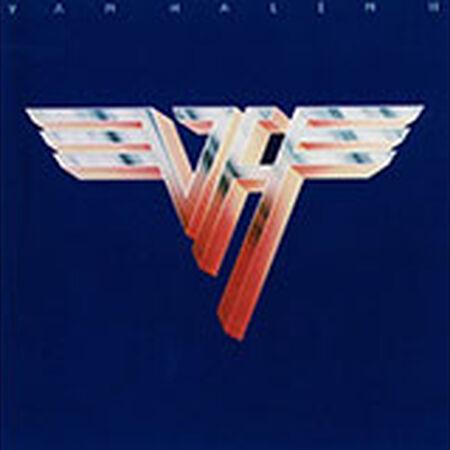 Van Halen II [HD MQS]