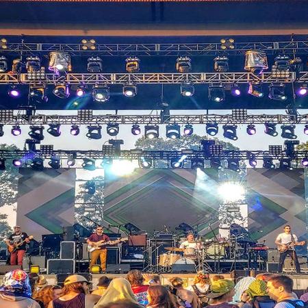 05/31/19 Backwoods Festival, Ozark, AR