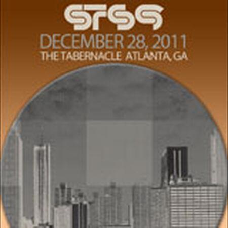 12/28/11 The Tabernacle, Atlanta, GA