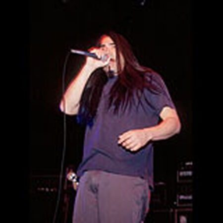 12/04/02 The Palace, Hollywood, CA