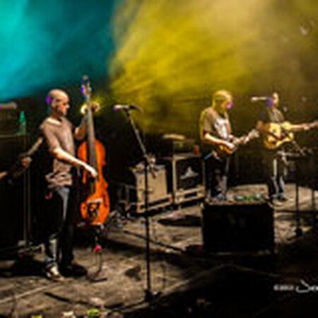 12/11/13 Strings and Sol, Puerto Morelos, MX