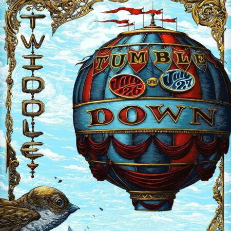07/27/19 Tumble Down, Burlington, VT
