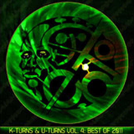 K-Turns & U-Turns Vol. 4: Best of 2011