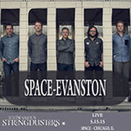 05/15/15 Space, Evanston, IL