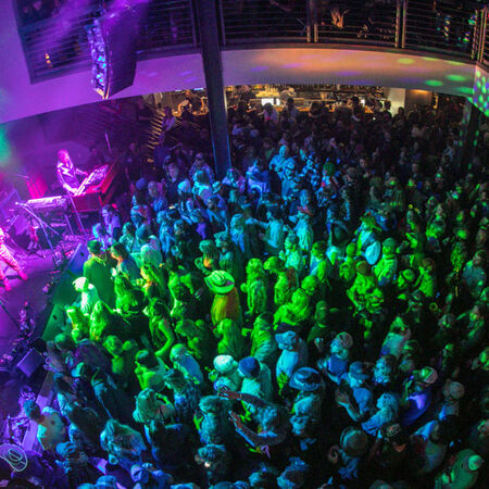 10/30/18 10 Mile Music Hall, Frisco, CO