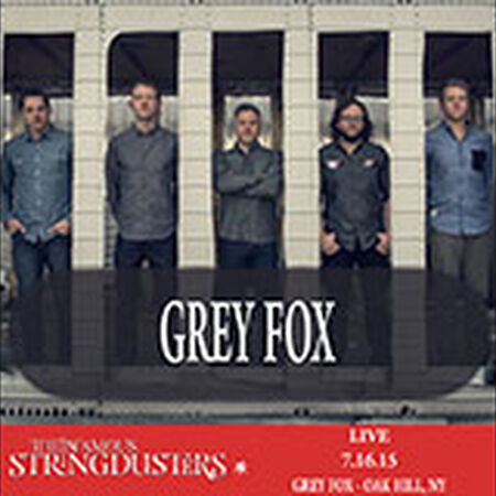 07/16/15 GreyFox Music Festival, Oak Hill, NY
