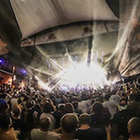 08/23/15 Jannus Live, St. Petersburg, FL