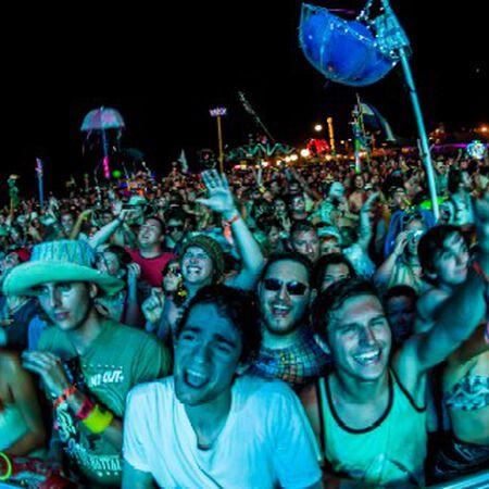 05/19/12 Hangout Music Festival, Gulf Shores, AL