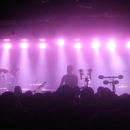 02/16/16 Mainstage, Morgantown, WV