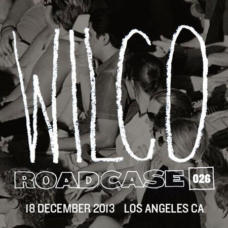 12/18/13 Largo at the Coronet, Los Angeles, CA