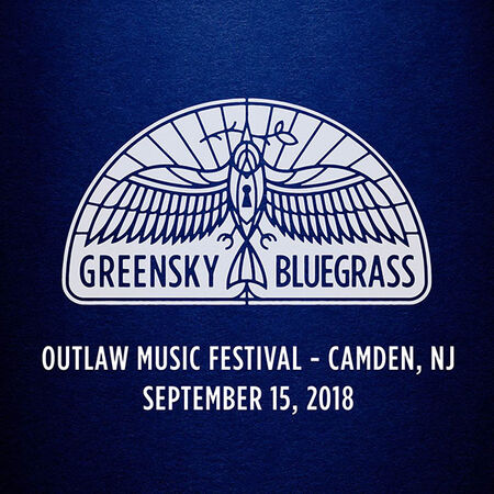 09/15/18 Outlaw Music Festival, Camden, NJ