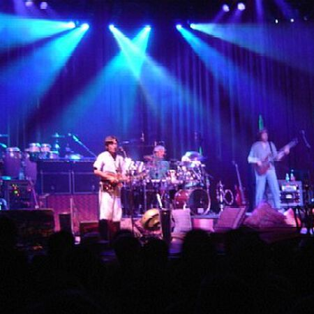 07/23/04 Wiltern Theatre, Los Angeles, CA