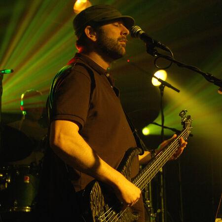 02/16/07 Starland Ballroom, Sayreville, NJ