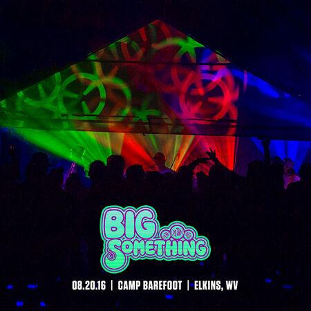 08/20/16 Camp Barefoot, Elkins, WV