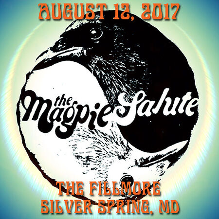 08/12/17 The Fillmore, Silver Spring, MD