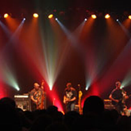 12/30/12 Boulder Theater, Boulder, CO